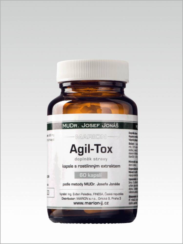Marion Agil-Tox